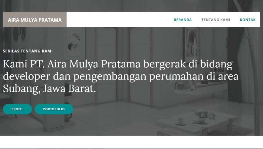 website arsitek