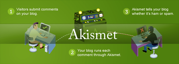 akismet-mencegah-spam-wordpress