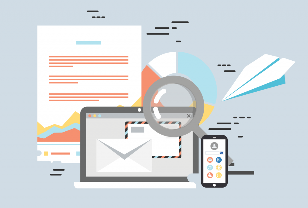 aplikasi email client gratis
