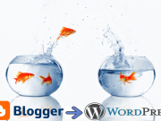 cara pindah blogger ke wordpress
