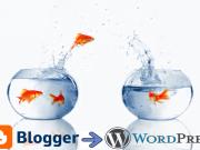 cara pindah blogger ke wordpress