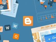 cara mengganti alamat blogspot dengan domain sendiri