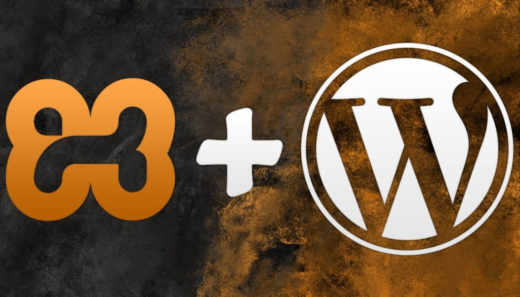 cara install wordpress, cara install wordpress di xampp