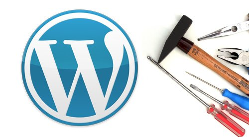 cara setting wordpress