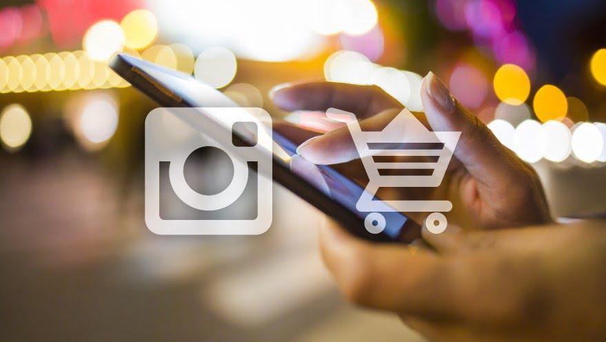 toko online instagram, jualan online di instagram