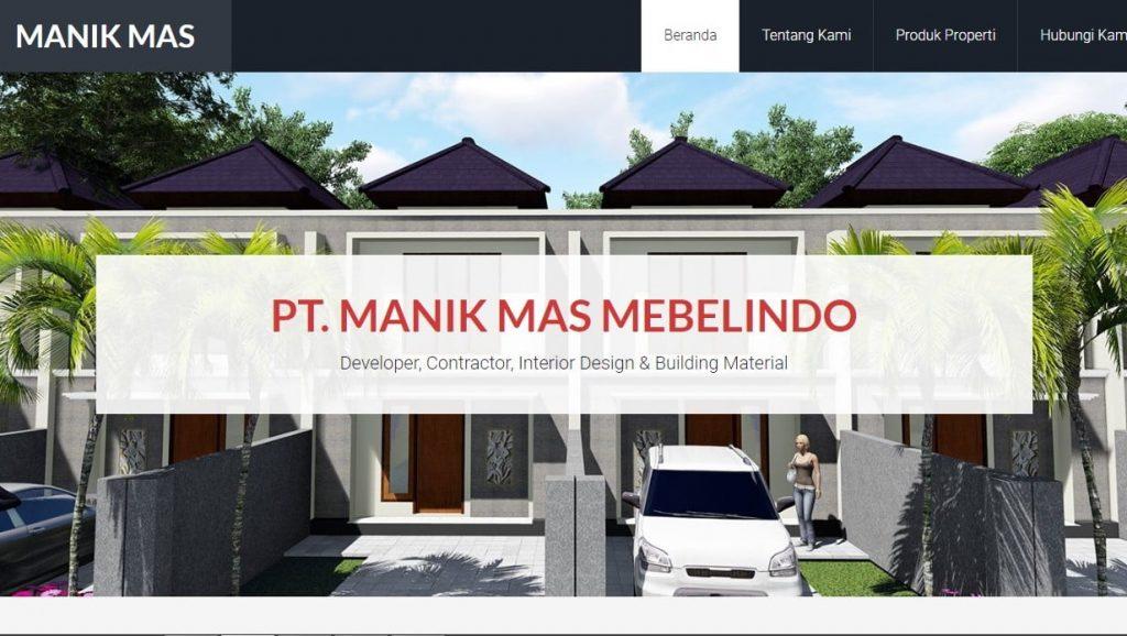 website properti