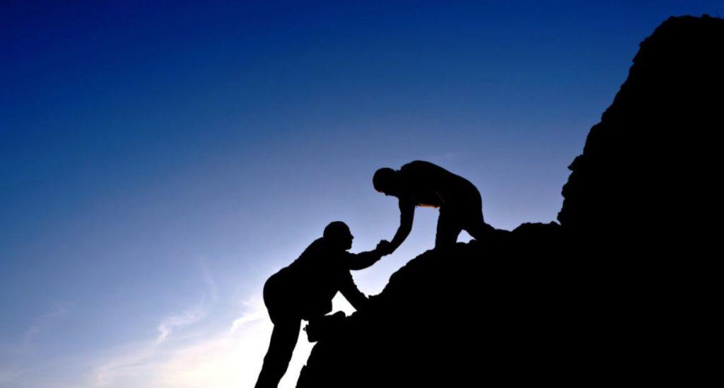 mentor bisnis online