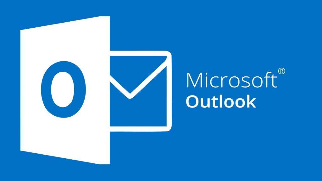 cara setting email di microsoft outlook