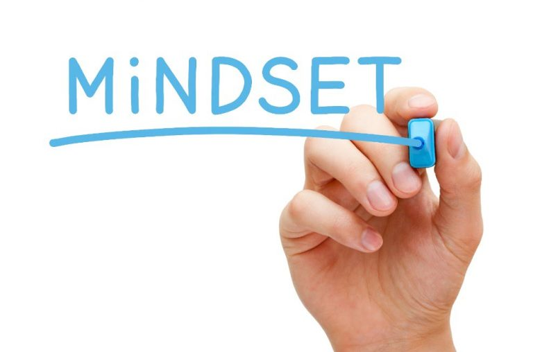 cara jualan online, mindset jualan