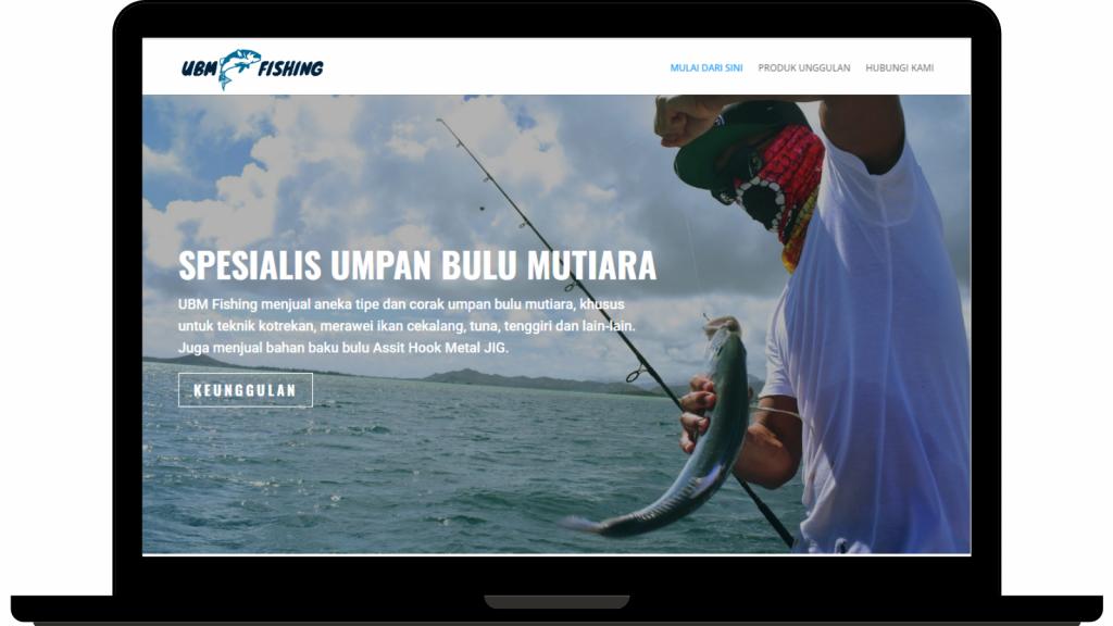 portofolio webhostmu jasa pembuatan website bisnis company profile toko online sekolah kampus universitas