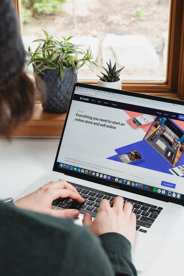 join newsletter tutorial website bisnis online
