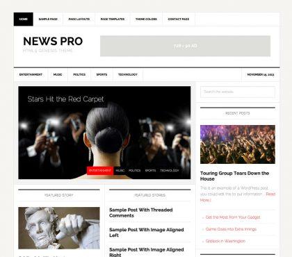 News Pro
