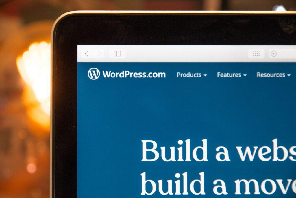 cara membuat wordpress gratis