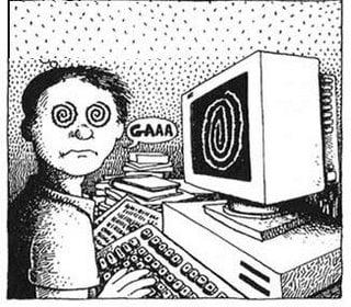 susah menulis blog, cara mengatasi susah menulis