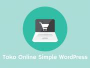 toko online, cara membuat toko online, toko online wordpress