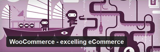 woocommerce, plugin wordpress untuk toko online