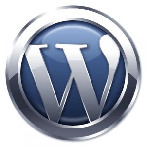 alasan membuat webiste menggunakan wordpress, wordpress logo